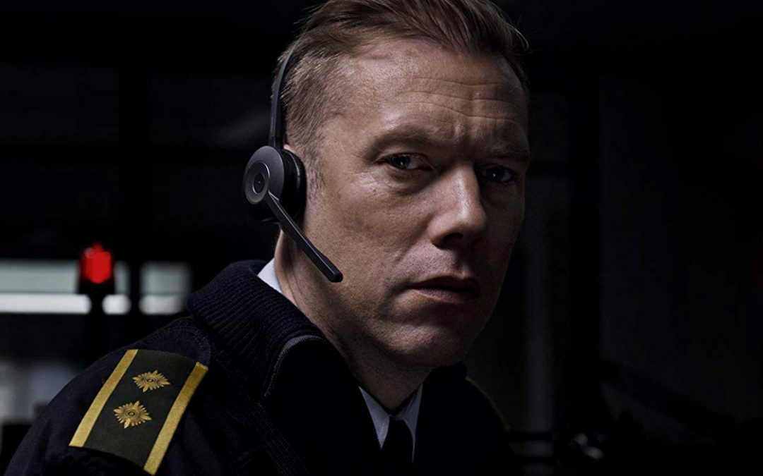 THE GUILTY as the Danish entry for the Best Foreign Language Film at the 91st Academy Awards