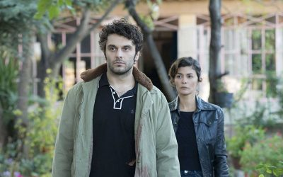 THE TROUBLE WITH YOU with Impressive Results in France's Premiere Week
