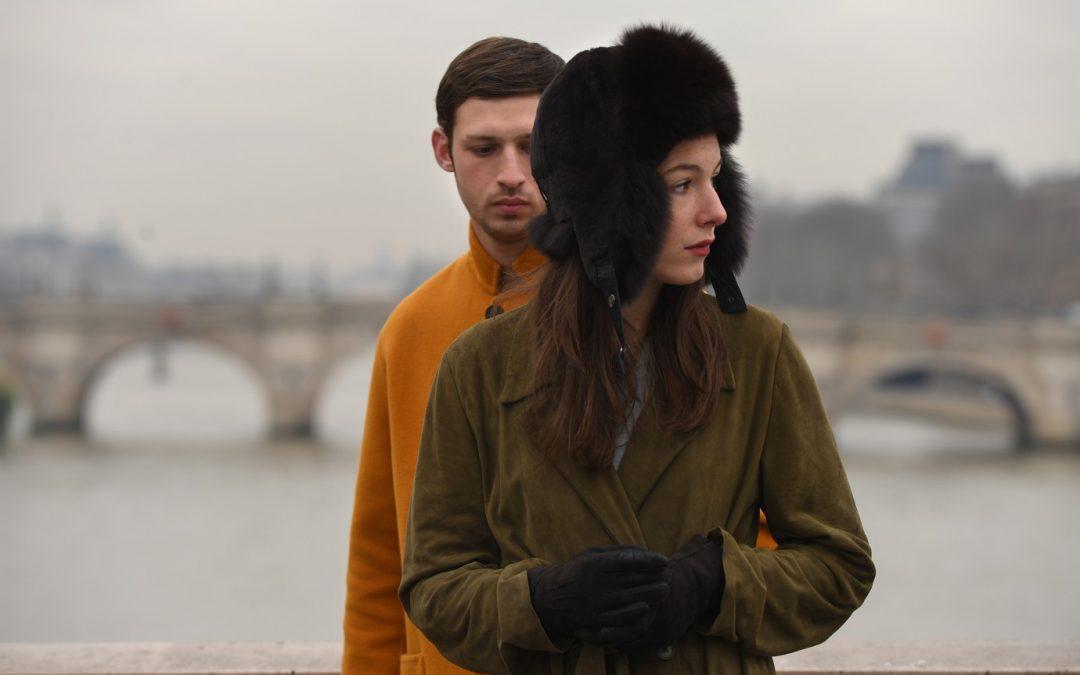 Films4You adquire filme SYNONYMES (Urso de Ouro em Berlim)