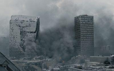 O TERRAMOTO (The Quake) programado na 13ª edição do MotelX – Secção Principal – Serviço de Quarto