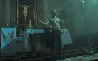 CORPUS CHRISTI – A REDENÇÃO oficialmente nomeado para o OSCAR® de Melhor Filme Internacional