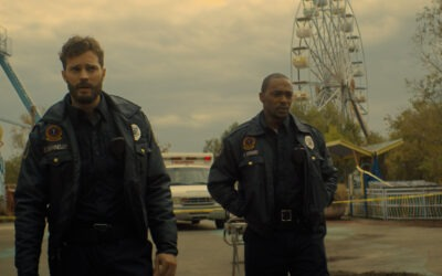 SINCRÓNICO, da dupla de realizadores Justin Benson e Aaron Moorhead, é a próxima estreia de cinema Films4You