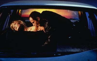 CRASH de David Cronenberg volta à tela do cinema em 4k