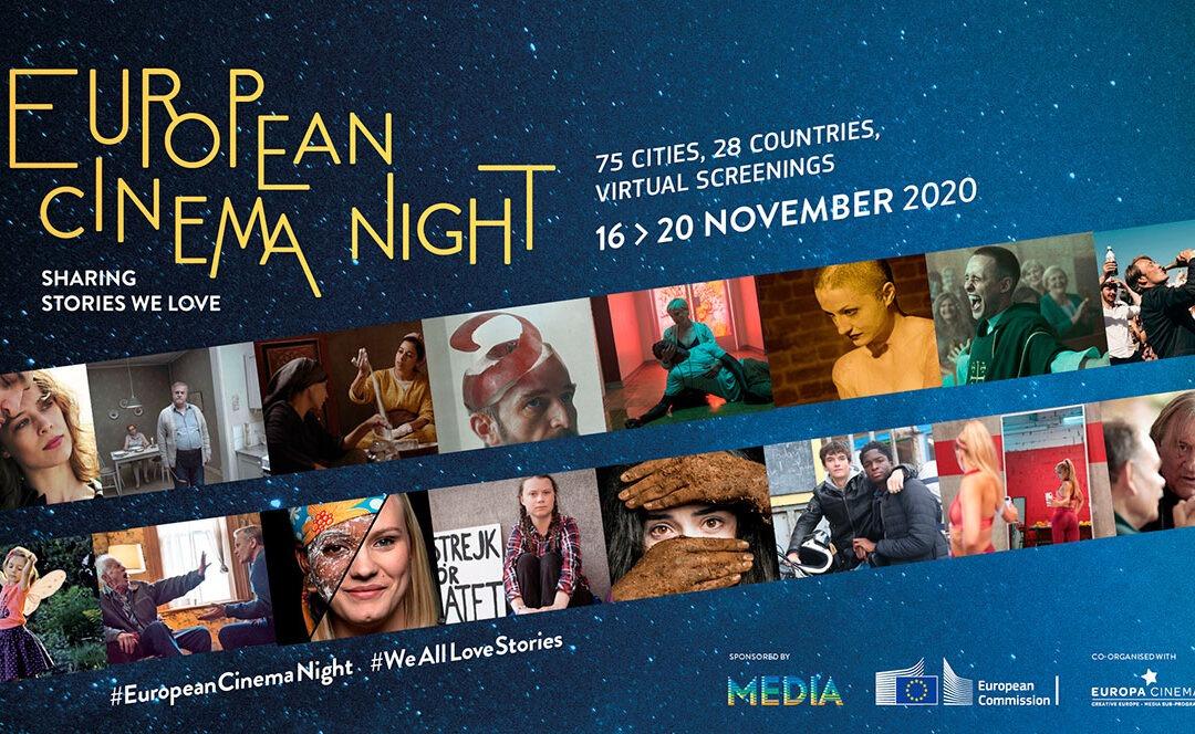 WOMAN – MULHER é o filme selecionado para a European Cinema Night – 20 Novembro